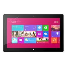 微软 Surface RT+黑色触控式键盘保护套 10.6英寸平板电脑(64G/Wifi版/黑色)产品图片主图