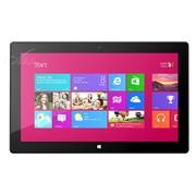 微软 Surface RT+黑色触控式键盘保护套 10.6英寸平板电脑(32G/Wifi版/黑色)