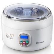 小熊 SNJ-5361 微电脑米酒酸奶机 1000ML(白色)
