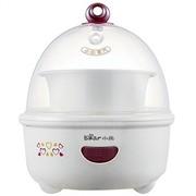 小熊 ZDQ-2121 煮蛋器 5个蛋容 (紫色)