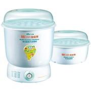 小熊 母婴系列 DZG-308  多功能蒸汽消毒锅 400ml(白色)