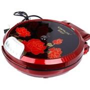 日创 RC-JK3  煎烤炉 红色图案