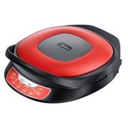 美的 JCY30A   电脑版  一键可拆洗电饼铛 煎烤机