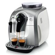 飞利浦 HD8745 Saeco意式自动浓缩咖啡机(白色)