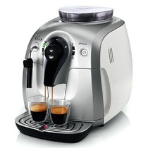 飞利浦 HD8745 Saeco意式自动浓缩咖啡机(白色)产品图片主图