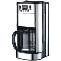 东菱 咖啡机XQ688T银黑产品图片主图
