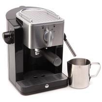 灿坤 TSK-1827RA 泵浦式高压咖啡机(黑色)产品图片主图