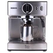 灿坤 TSK-1837RAS 高压泵浦式咖啡机