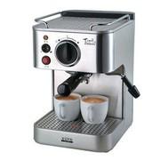 灿坤 TSK-1819A高压泵浦式咖啡机
