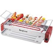 亨博 SC-508A-2电热烧烤炉 带烤架、接油盘 (红)