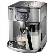 德龙 意大利(DeLonghi) ESAM4500.S 全自动咖啡机(银色)