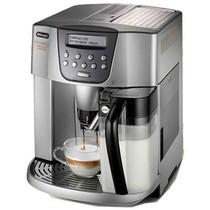 德龙 意大利(DeLonghi) ESAM4500.S 全自动咖啡机(银色)产品图片主图
