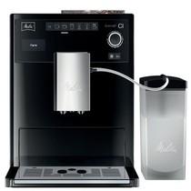 美乐家 CAFFEO CI E970-103 全自动咖啡机(钢琴黑)产品图片主图