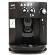 德龙 意大利(DeLonghi)全自动意式特浓咖啡机ESAM4000.B EX:1欧洲新节能型 (黑色)