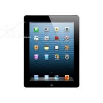 苹果 iPad4 视网膜屏 ME406CH/A 9.7英寸平板电脑(128G/Wifi+3G版/黑色)产品图片主图