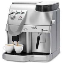 喜客 维拉/Villa SUP-018M 全自动咖啡机(银色)产品图片主图