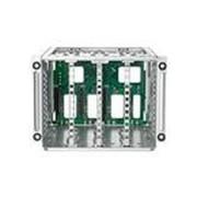 惠普 小型硬盘底板架套件(662883-B21)
