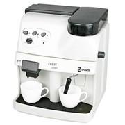 喜客 银雕/Trevi Chiara SUP-018全自动咖啡机(钢琴白)