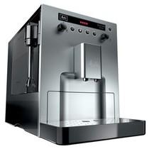 美乐家 CAFFEO Bistro E960-101 全自动咖啡机(月亮银)产品图片主图