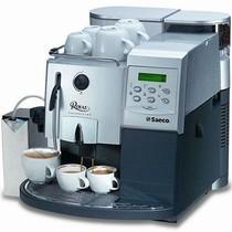 喜客 皇家卡布奇诺/Roayal Cappuccino SUP016 全自动咖啡机(银黑色)产品图片主图