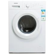西门子 XQG62-08E0R1(WM08E0R1TI) 6.2公斤全自动滚筒洗衣机(白色)