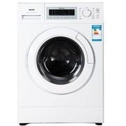 三洋 XQG60-F1028BW 6公斤全自动滚筒洗衣机(月白色)
