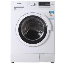 西门子 XQG56-08M360 5.6公斤全自动滚筒洗衣机(白色)产品图片主图