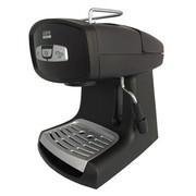 灿坤 TSK-1826B4 电子式泵浦高压咖啡机(黑色)