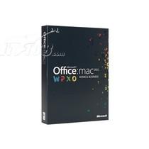苹果 Microsoft Office for Mac 2011家庭与企业版-2 安装(英文版)产品图片主图