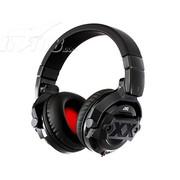 JVC  HA-MR55X 头戴式(黑色)