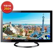 索尼 KLV-32EX355 32英寸 高清LED液晶电视