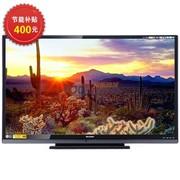 夏普 LCD-52DS50A 52英寸 全高清 智能LED液晶电视(黑色)
