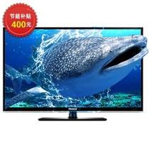 海信 LED55K320DX3D 55英寸全能3D互联网窄边 LED(黑色)产品图片主图