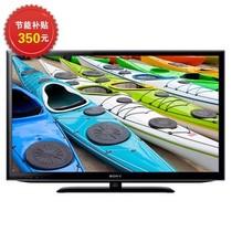 索尼 KDL-46EX650 46英寸 全高清LED液晶电视 黑色产品图片主图