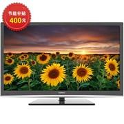 康佳 LED55X5000DE 55英寸 窄边框超薄设计 全能3D电视(黑色)