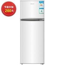奥马 BCD-151BSJ 151升双门冰箱(傲银)产品图片主图