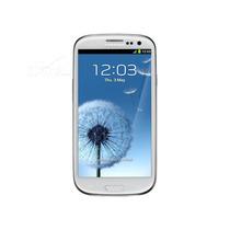 三星 Galaxy S3 i9300 移动4G手机(云石白)TD-LTE/TD-SCDMA/GSM非定制机产品图片主图
