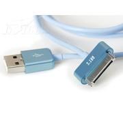 艾时 iPod/iPhone/iPad Connect+ USB Cable