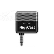 苹果 iRig MIC Cast 小型麦克风产品图片主图