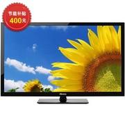 海信 LED46K200 46英寸 窄边节能LED电视 黑色