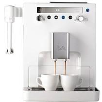 美乐家 CAFFEO Lounge E960-102 全自动咖啡机(珍珠白)产品图片主图