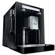 美乐家 CAFFEO Lounge E960-104 全自动咖啡机(钢琴黑)