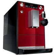 美乐家 LATTEA E955-102 拿铁全自动咖啡机(中国红)