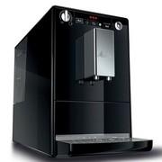 美乐家 SOLO E950-101 全自动咖啡机(钢琴黑)