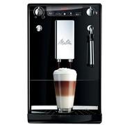 美乐家 SOLO&Milk E953-101 全自动咖啡机(钢琴黑)