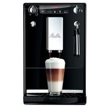 美乐家 SOLO&Milk E953-101 全自动咖啡机(钢琴黑)产品图片主图
