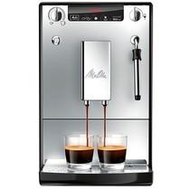 美乐家 SOLO&Milk E953-102 全自动咖啡机(冰灿银)产品图片主图