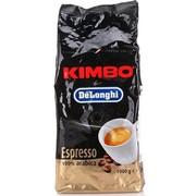 德龙 意大利(Delonghi)金堡(KIMBO) 100%阿拉比卡浓缩咖啡豆(1000g)