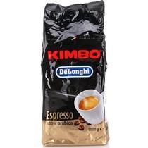 德龙 意大利(Delonghi)金堡(KIMBO) 100%阿拉比卡浓缩咖啡豆(1000g)产品图片主图