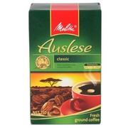 美乐家 Café Auslese 250g 奥斯丽斯烘焙咖啡粉 250克装
